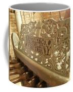 Music Holder Coffee Mug