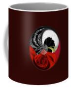 Music Orbit Coffee Mug