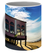 Music Pier Flare Coffee Mug