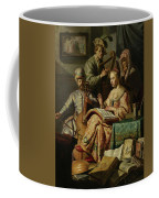 Musical Company Coffee Mug