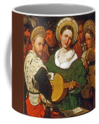 Musical Group Coffee Mug