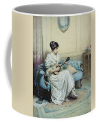Musical Interlude Coffee Mug