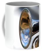 Musical Reflection Coffee Mug