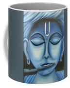 Musician Man Coffee Mug