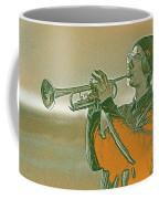 Musician Youth 3 Coffee Mug