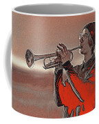 Musician Youth 4 Coffee Mug
