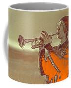 Musician Youth Coffee Mug