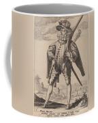 Musketeer Coffee Mug