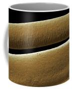 Muskox Hair Coffee Mug