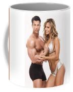Musle Buid Coffee Mug
