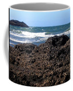 Mussels Coffee Mug