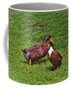 Must Be Love Coffee Mug