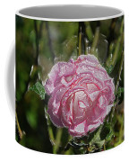 Must Have Been The Roses Coffee Mug