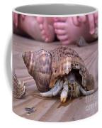 Must Vacate Coffee Mug