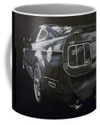 Mustang Rear Coffee Mug