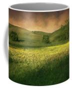 Mustard Grass Coffee Mug