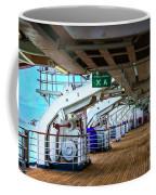 Muster Station A Coffee Mug