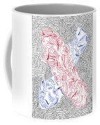 Mutation Coffee Mug
