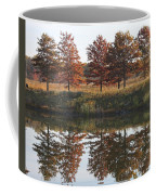 Muted Fall Coffee Mug