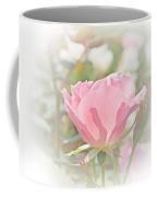 Muted Rose  Coffee Mug