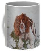 Muttley-the Best Springer Spaniel Coffee Mug