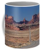 Mv Forest Gump View 7678 Coffee Mug