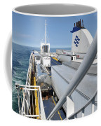 Mv Highlanders Coffee Mug