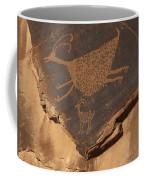 Mv Petroglyph 7364 Coffee Mug