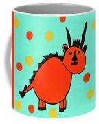 Mwueiy  Coffee Mug