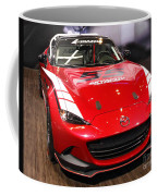 Mx5 Race Car Coffee Mug