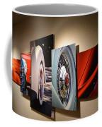 My Art On The Wall Coffee Mug