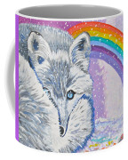 My Artic Fox Coffee Mug