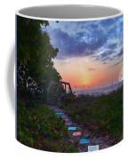My Atlantic Dream Coffee Mug
