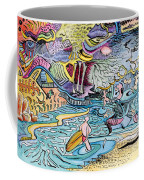 My Australian Experience Coffee Mug