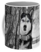 My Baby Blue Eyes Coffee Mug
