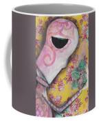 My Bouquet Coffee Mug