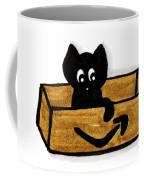 My Box Coffee Mug