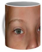 My Boy Coffee Mug