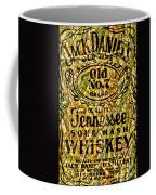 My Buddy Jack Coffee Mug