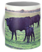 My Calf Coffee Mug