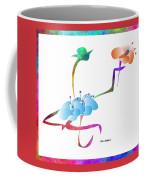 Your Chariot Awaits Coffee Mug