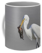 My Catch At The Beach Coffee Mug