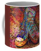 My Cool Sneakers Coffee Mug
