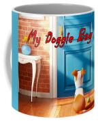 My Doggie Bag  Coffee Mug