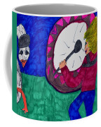 My Fan Coffee Mug