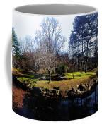My Favorite Pond Coffee Mug