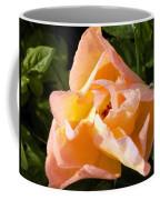 My Favorite Rose Coffee Mug