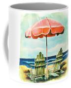 My Favorite Secret Beach Spot Coffee Mug