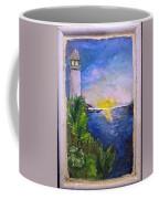 My First Light House Coffee Mug