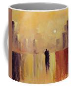 My Friend My Lover Coffee Mug